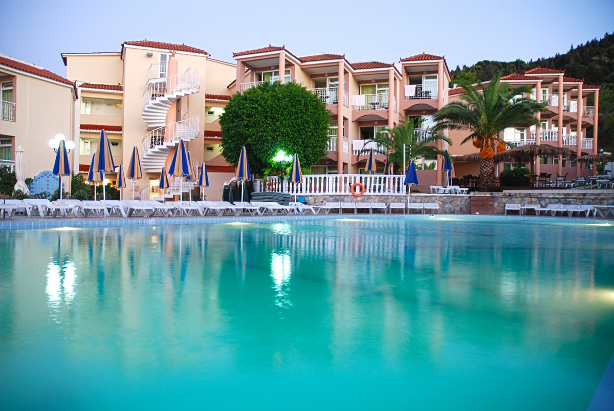 Tsilivi Admiral (All inclusive)